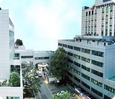 Hallym University Hangang Sacred Heart Hospital